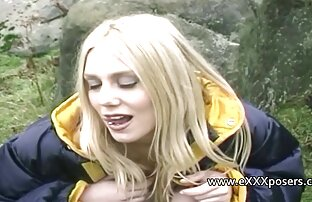 الرجلين في نفس الوقت افلام اجنبية اباحية سكس كان هناك فتاة ذات شعر بني في الكورسيهات في الحمار وجمل