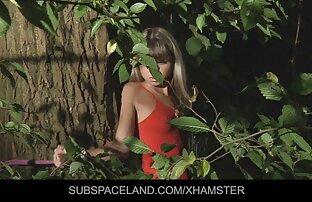 الحجرة مارس الجنس من قبل امرأة شابة مع رموش طويلة في الحمار مع زب مقاطع اباحيه اجنبيه كبير