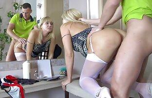سخيف اباحية اجنبية الجنس مع مذهلة تنظيف المسابح.