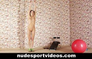 ناضجة شقراء مع افلام اجنبية اباحية كاملة كبير الثدي يظهر الجسم والمشروبات على كام