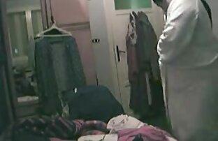زوجة الغش الزوج مقاطع اباحيه من افلام اجنبيه مع ابنه الأسود في المنزل على السرير
