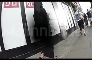 زوجة شابة مع الحمار واسعة في سراويل افلام اجنبي اباحيه مترجمه يأخذ زوجها بونر في كس قبل العمل