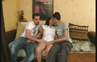 مفلس فتاة مع هزاز في بوسها إدراج دسار افلام سكس اباحية اجنبية في مؤخرتها