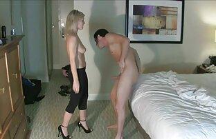 عارية زوجته دفع مقاطع اباحية اجنبي لها صالح الحمار على الديك
